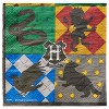 16ct Harry Potter Lunch Napkins - image 2 of 2