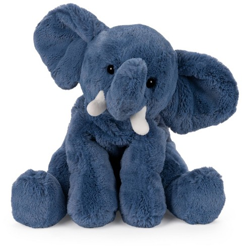 "11"" Wild Cozys - Elephant - image 1 of 4"