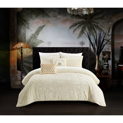 Kiana Bed in a Bag Comforter Set - Chic Home Design