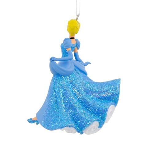 - Hallmark Disney Cinderella Christmas Ornament : Target