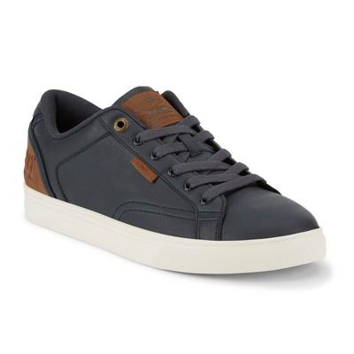 Levi's Mens Jeffrey 501 Waxed NB Casual Sneaker Shoe
