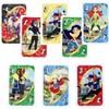 DC Super Hero Girls UNO Card Game - image 2 of 2
