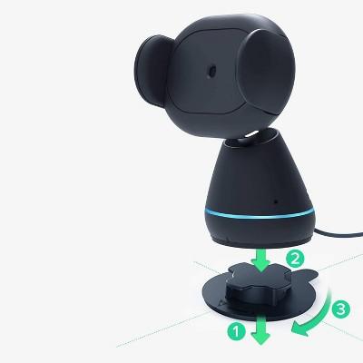 iOttie 10W Qi Wireless Charging Mount Aivo Connect - Black