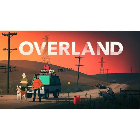 Overland - Nintendo Switch (Digital) - image 1 of 4