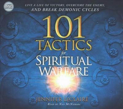 how to overcome spiritual warfare