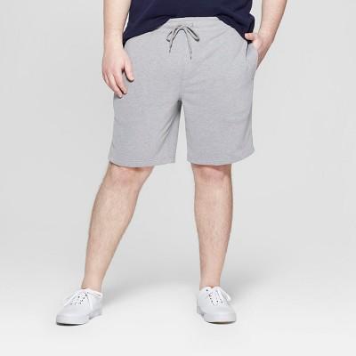 Men's 8.5'' Knit Shorts - Goodfellow & Co™ Gray M