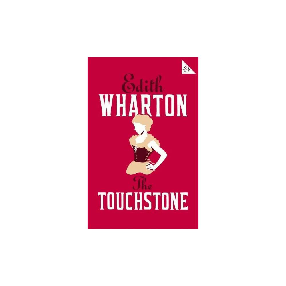 Touchstone - by Edith Wharton (Paperback)