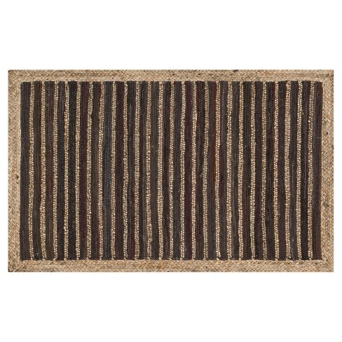 "Loloi Gavin Accent Rug - Brown (2'3""X3'9"") - image 1 of 1"