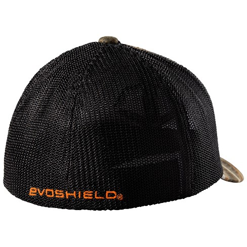 9cf6016c563 Evoshield Hunt Flexfit Baseball/Softball Trucker Hat : Target