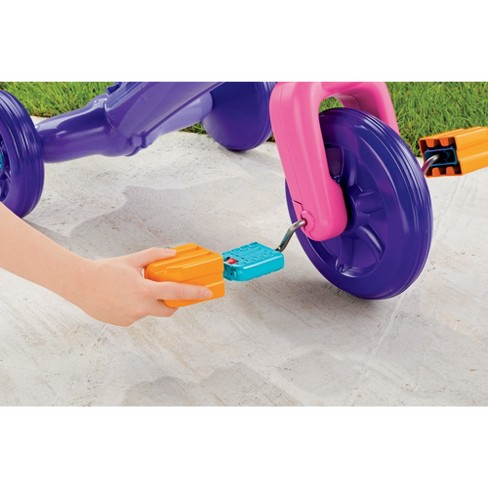 f7f7fa7fd7d Fisher Price Grow With Me Trike. Shop all Power Wheels