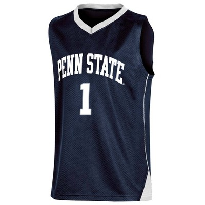 NCAA Penn State Nittany Lions Boys' Basketball Jersey