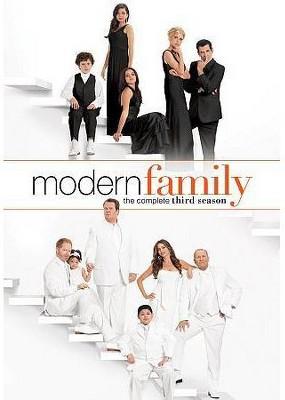 Modern Family: The Complete Third Season (DVD)