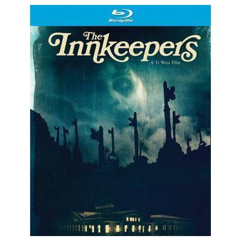 The Innkeepers (Blu-ray) - image 1 of 1