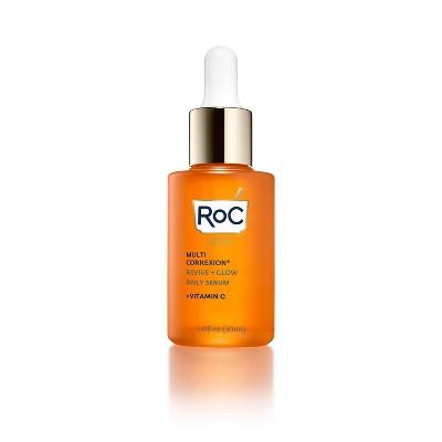 RoC Multi Correxion Revive - Vitamin C Glow Daily Serum - 1.0 fl oz