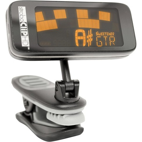 Peterson StroboClip HD Clip-On Tuner - image 1 of 4