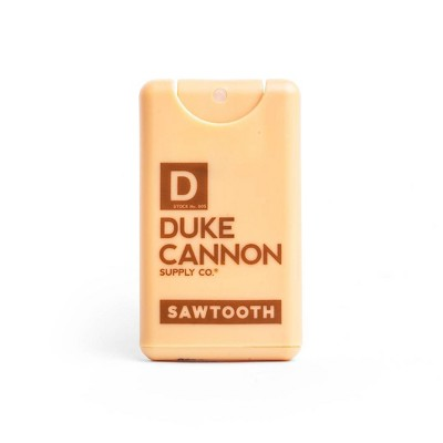 Duke Men's Cannon Proper Cologne Sawtooth - 0.35 fl oz