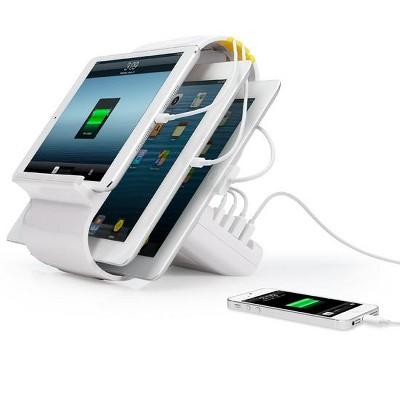 Kanex 4-Port Charging Station for iPad