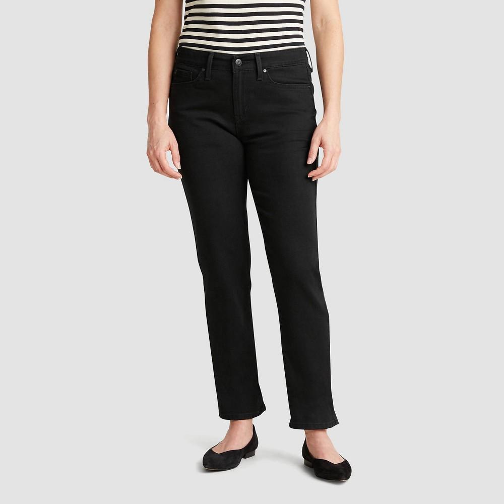 Discounts DENIZEN® from Levi'® Women' Mid-Rie Modern lim Jean -  16 hort