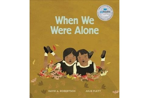 When We Were Alone (School And Library) (David Alexander Robertson) - image 1 of 1