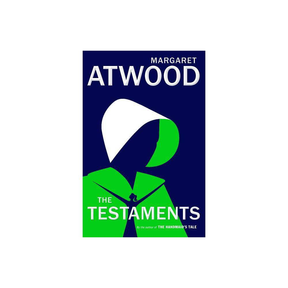 The Testaments - by Margaret Atwood (Hardcover) Margaret Atwood, whose work has been published in more than forty-five countries, is the author of more than fifty books of fiction, poetry, critical essays, and graphic novels. In addition to The Handmaid's Tale, now an award-winning TV series, her novels include Cat's Eye, short-listed for the 1989 Booker Prize; Alias Grace, which won the Giller Prize in Canada and the Premio Mondello in Italy; The Blind Assassin, winner of the 2000 Booker Prize; The MaddAddam Trilogy; and Hag-Seed. She is the recipient of numerous awards, including the Peace Prize of the German Book Trade, the Franz Kafka Prize, the PEN Center USA Lifetime Achievement Award, and the Los Angeles Times Innovator's Award. She lives in Toronto with the writer Graeme Gibson. Age Group: adult.