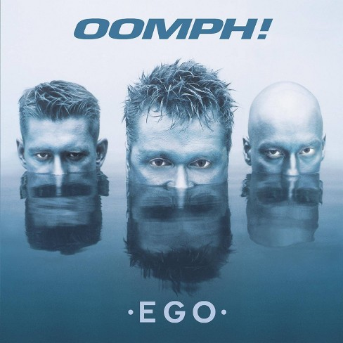Oomph! - Ego (CD) - image 1 of 1