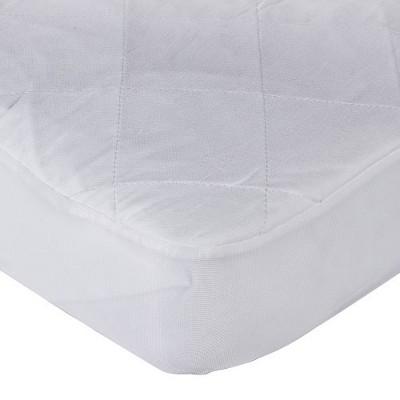 Full-Length Crib Pad - White - Circo™