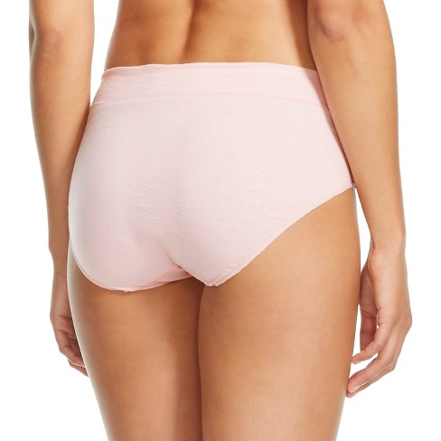 f8c94e170731 Hanes Women's 3+1 Bonus Pack Constant Comfort Hipster with XTemp - Colors  May Vary 7