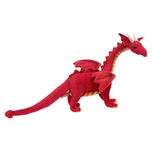 Hansa Baby Red Dragon Plush Toy   Target 0c0eab534