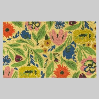 18  x 30  Garden Party Outdoor Doormat - Opalhouse™