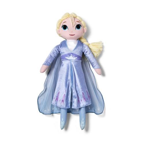 Frozen 2 Mystic Elsa Buddy Pillow - Disney store - image 1 of 1