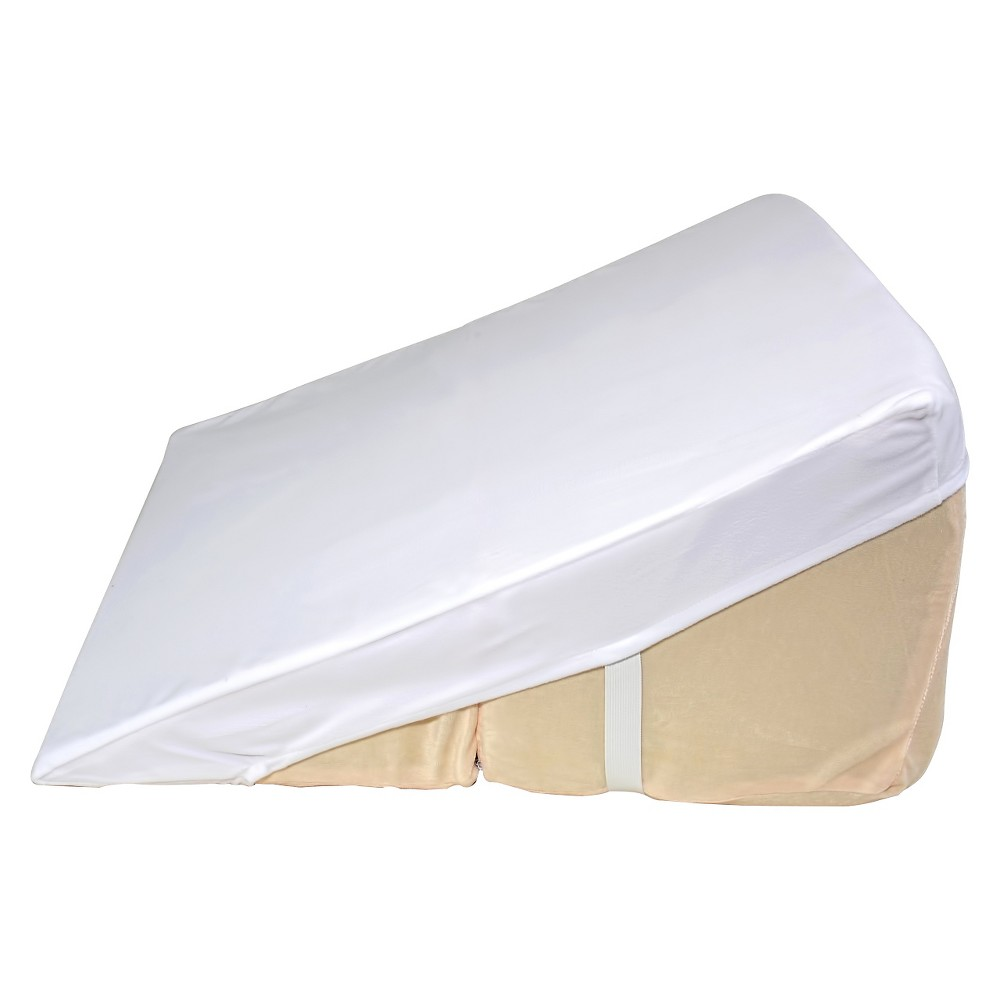 Contour Products Folding Wedge Cover - Beige (24)