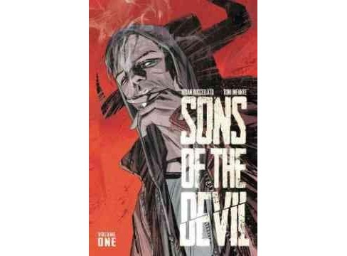 Sons of the Devil 1 (Paperback) (Brian Buccellato) - image 1 of 1
