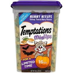 Temptations Mummy Mixups Cat Treats - 16oz