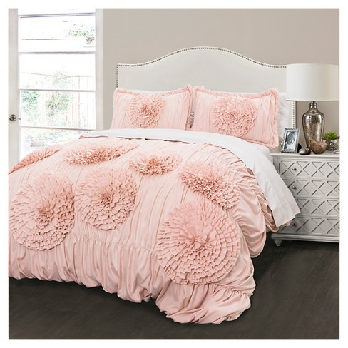Serena Comforter Set - Lush Décor - image 1 of 5