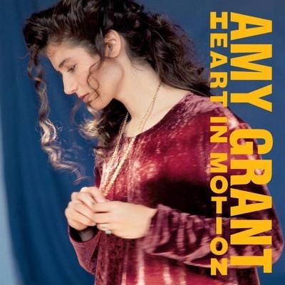 Amy Grant - Heart In Motion (LP) (Vinyl)