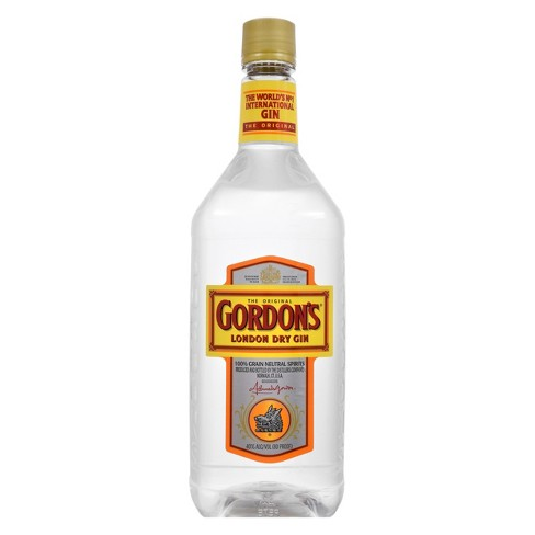 Gordon's Gin - 1.75L Bottle - image 1 of 2