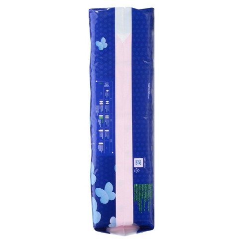Stayfree Maxi Pads (without Wings) - Unscented - Super - 48ct
