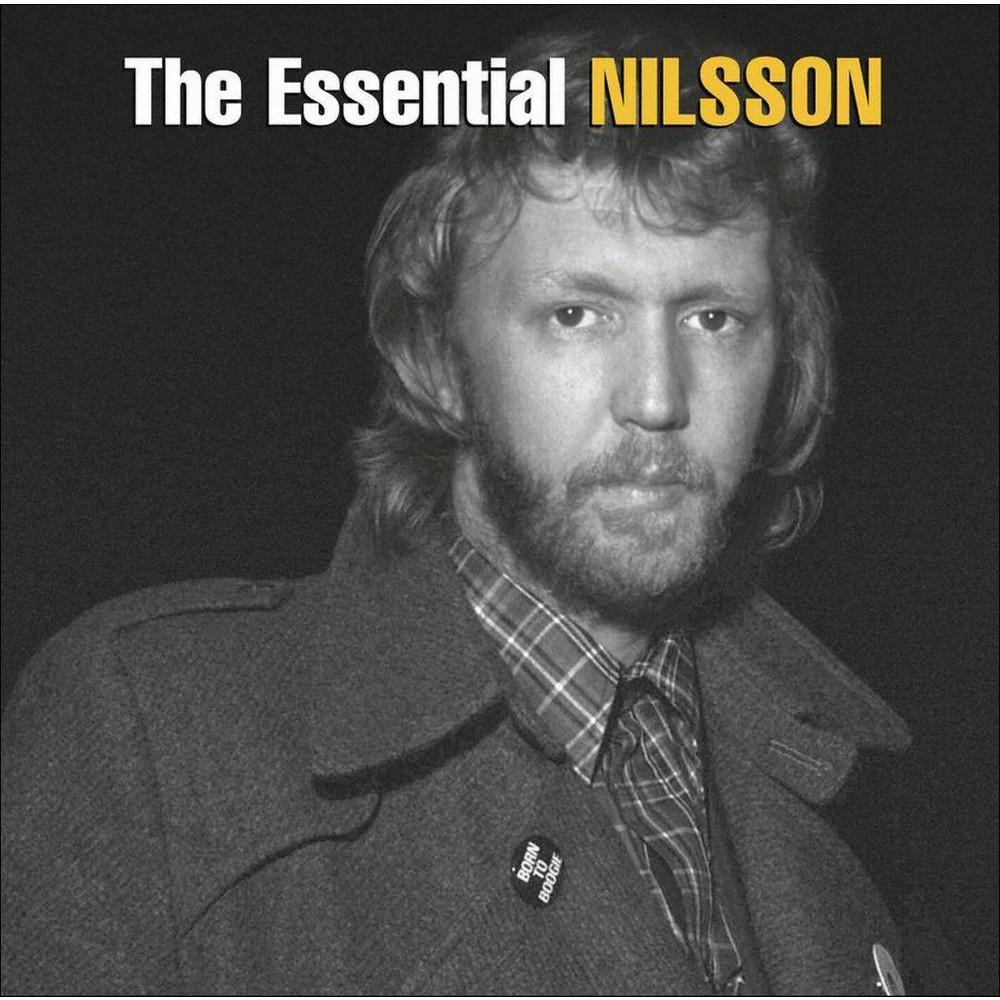 Essential Harry Nilsson, Pop Music