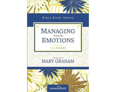 Managing Your Emotions (Paperback) - image 1 of 1