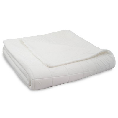 Full/Queen Cooling Bed Blanket - Serta