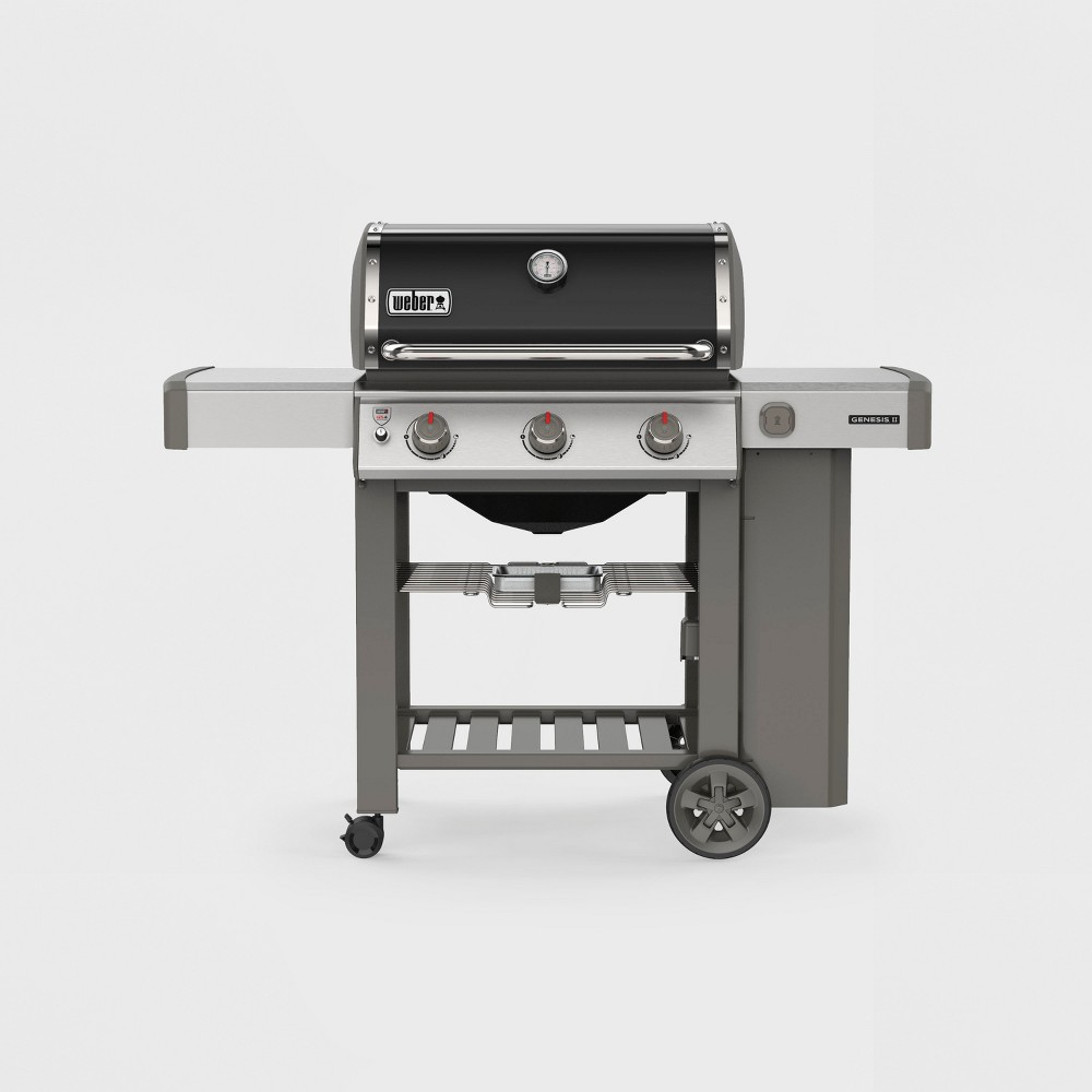 Weber Gas Grills 61011001