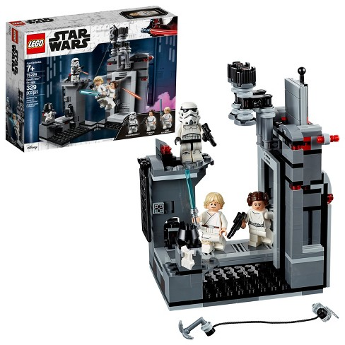 LEGO Star Wars Classic Death Star Escape 75229 - image 1 of 4