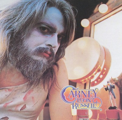 Leon Russell - Carney (CD)