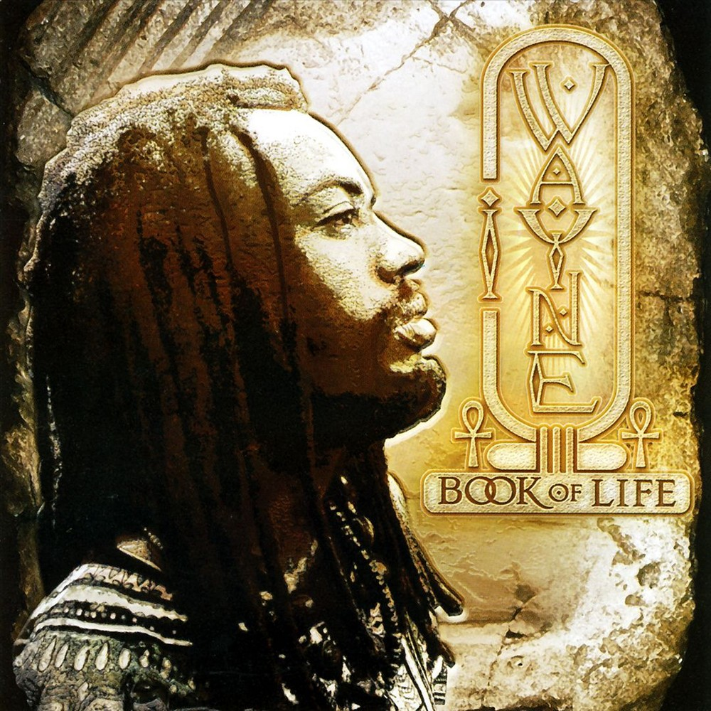 I Wayne - Book Of Life (CD)