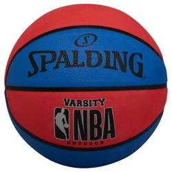 "Spalding Varsity 29.5"" Basketball - Red/Blue"