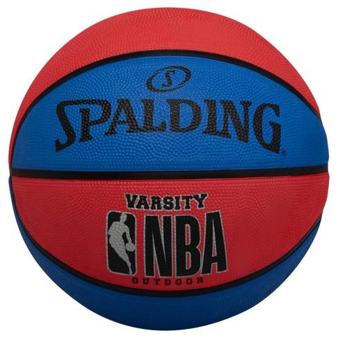 "Spalding Varsity 29.5"" Basketball - Red/Blue - image 1 of 4"