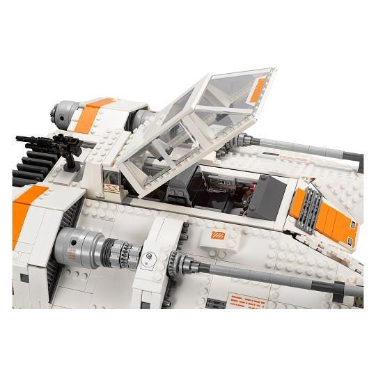 LEGO Star Wars Snowspeeder 75144 image number null