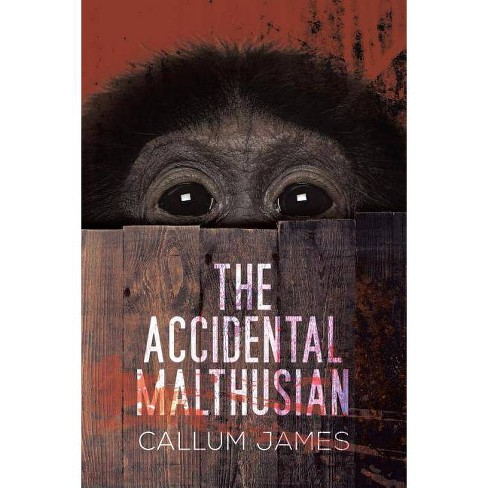 The Accidental Malthusian - by  Callum James (Paperback) - image 1 of 1
