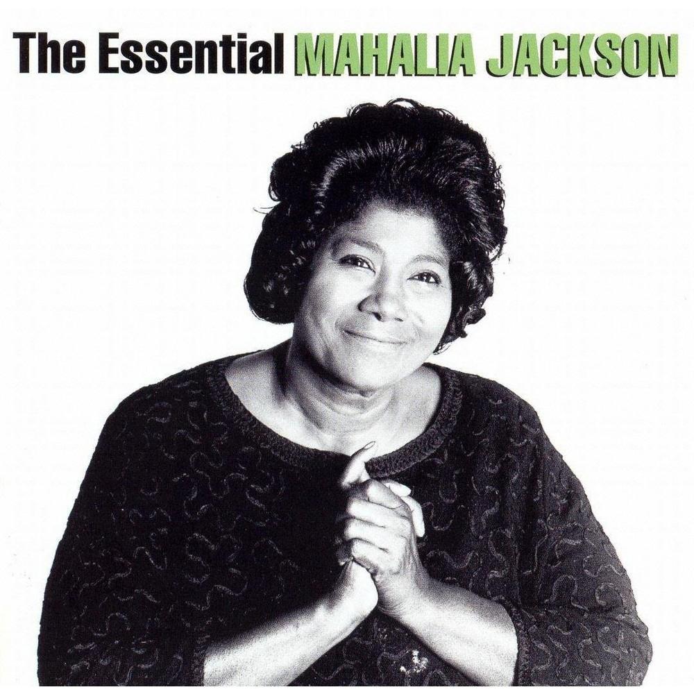 Mahalia Jackson - Essential Mahalia Jackson (CD)