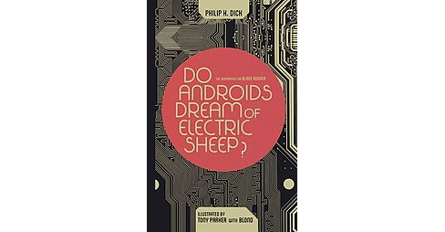 Do Androids Dream of Electric Sheep? (Paperback) (Philip K. Dick) - image 1 of 1